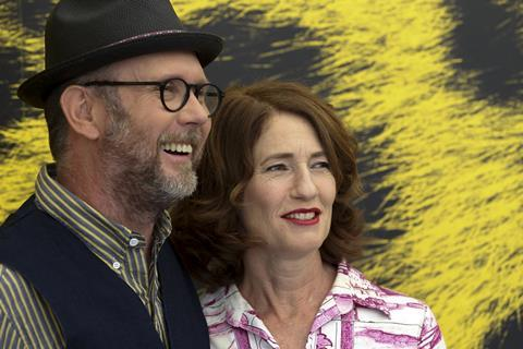 Ruby Sparks directors Jonathan Dayton and Valerie Faris